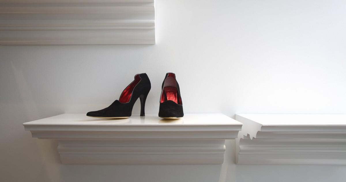 Как правильно хранить обувь: 5 идей и примеры