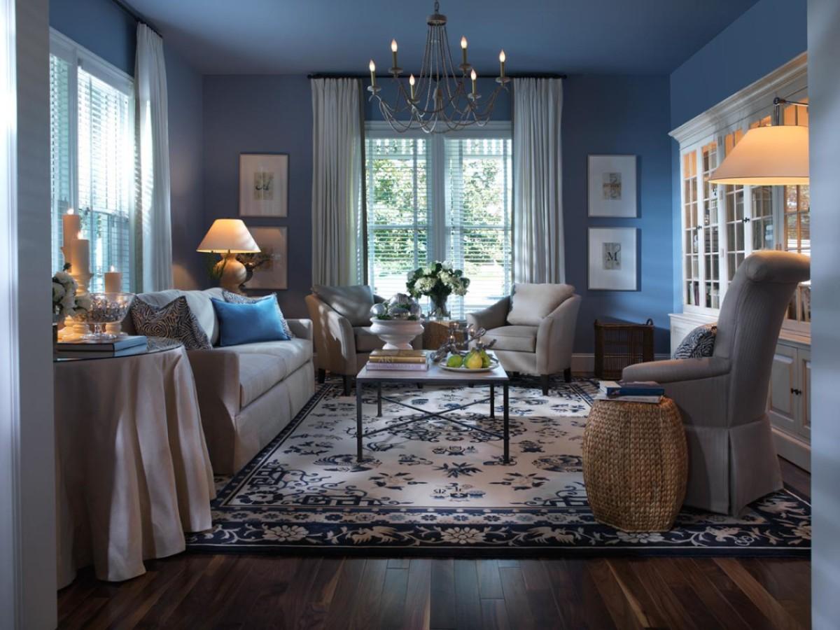 Практикум Roomble: зачем и чем красить потолок