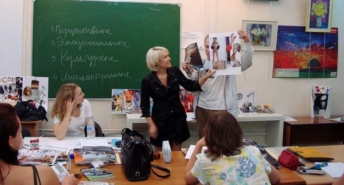 В Международной школе дизайна научат делать бюджетные интерьеры