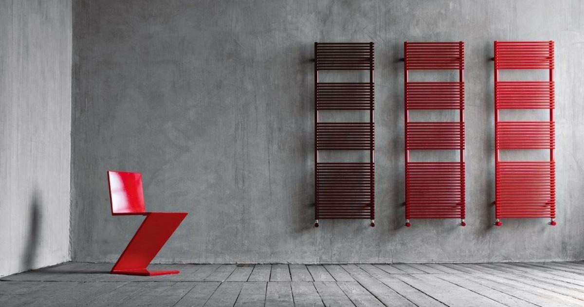 Компания Tubes Radiatori выпустила линию радиаторов