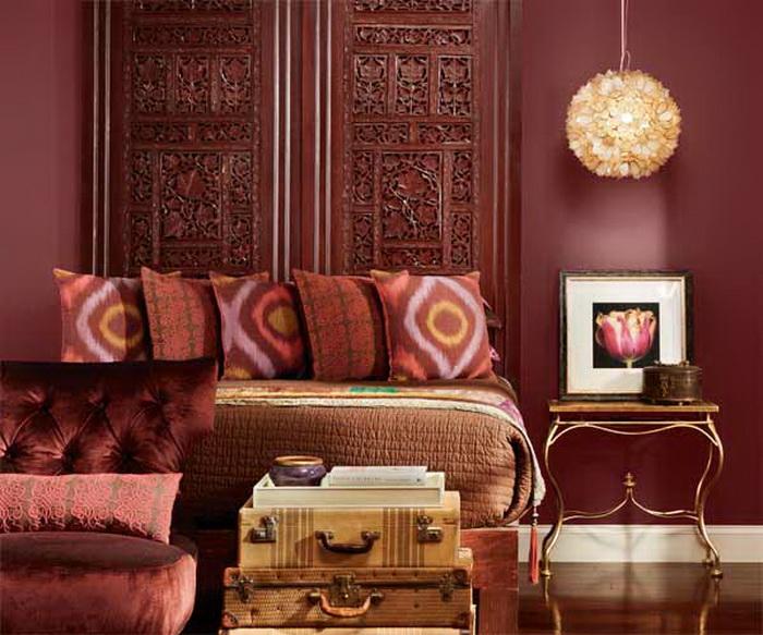 Гостиная в  цветах:   Бежевый, Коричневый, Темно-коричневый, Черный.  Гостиная в  стиле:   Эклектика.