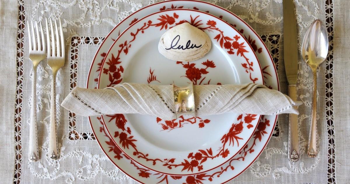 Как и чем чистить столовое серебро и мельхиор: советы опытной хозяйки