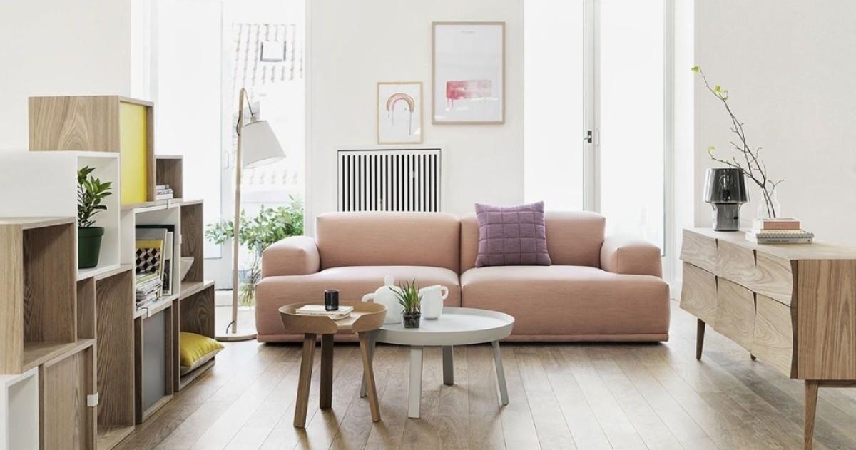 Как без ремонта сделать ваш интерьер скандинавским: идеи и советы