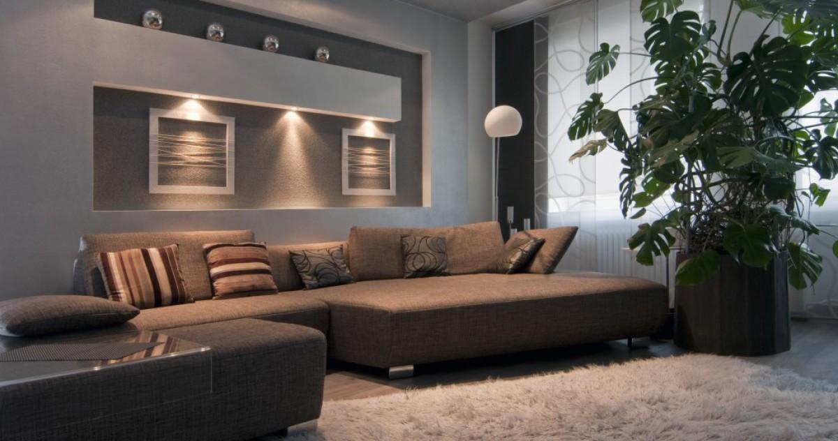 Как изменить интерьер с помощью освещения: правила и практические советы