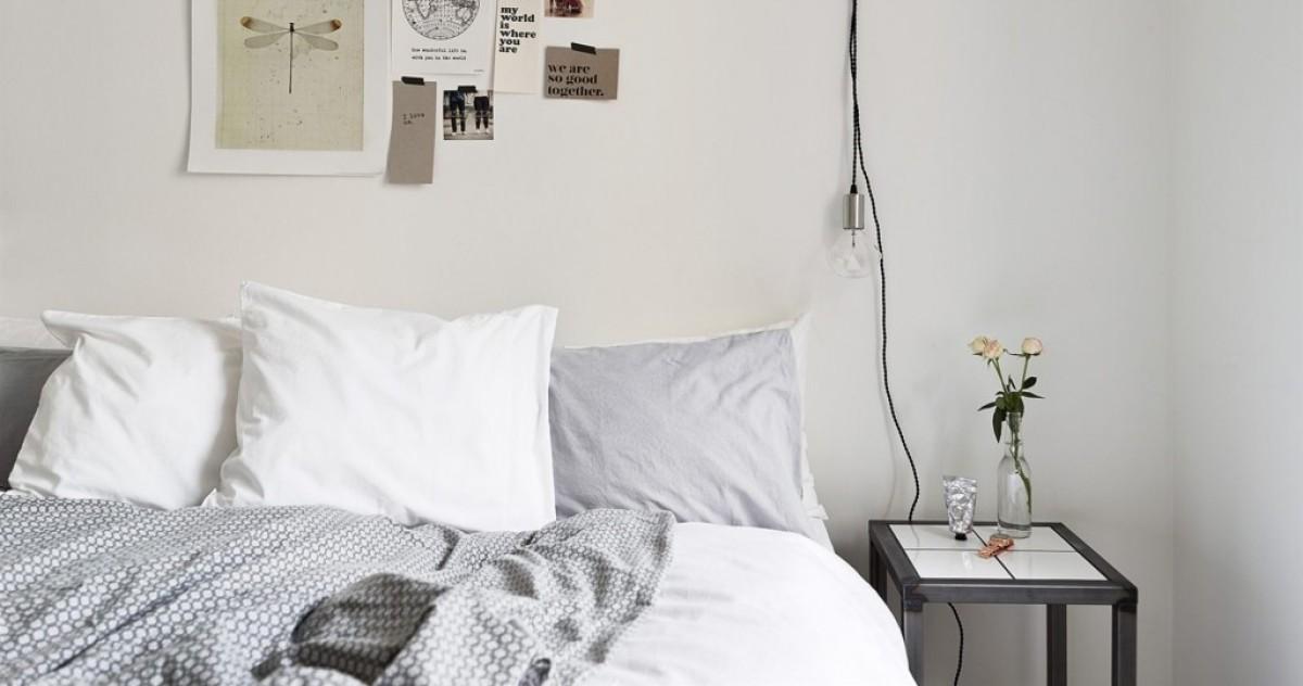 10 обязательных шагов для создания идеальной спальни