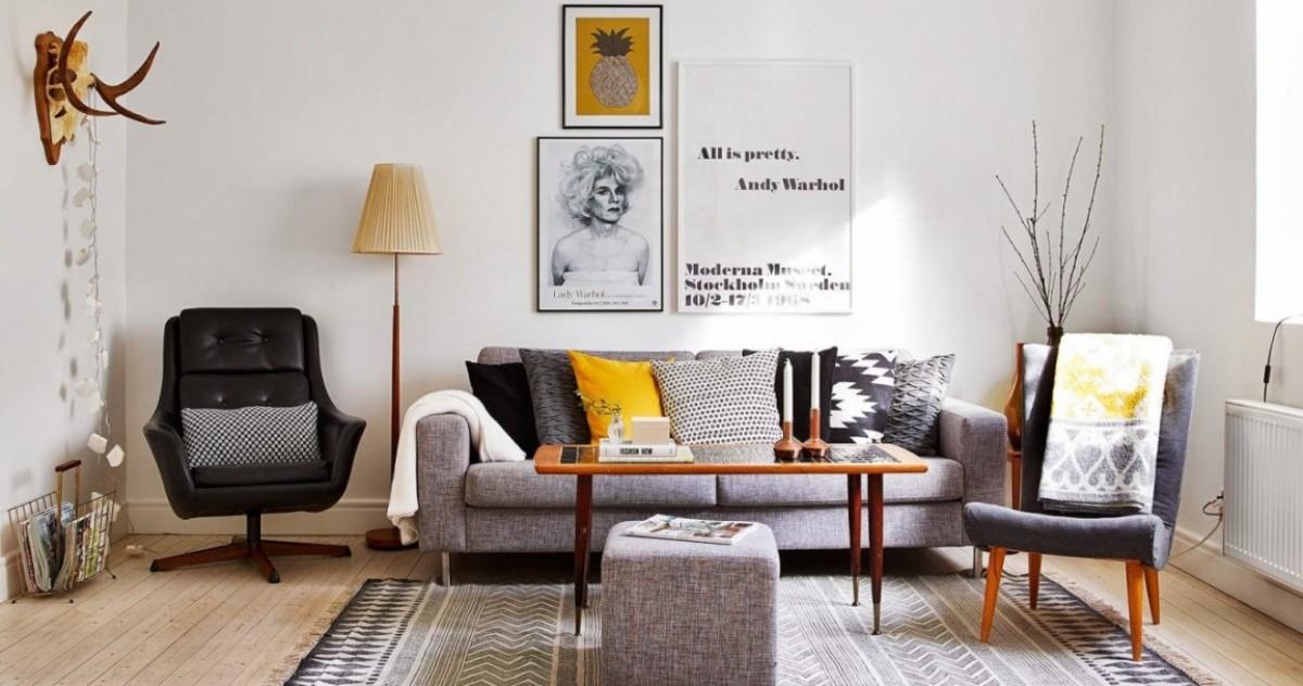 Как не ошибиться с размером мебели: разбираемся вместе с дизайнером