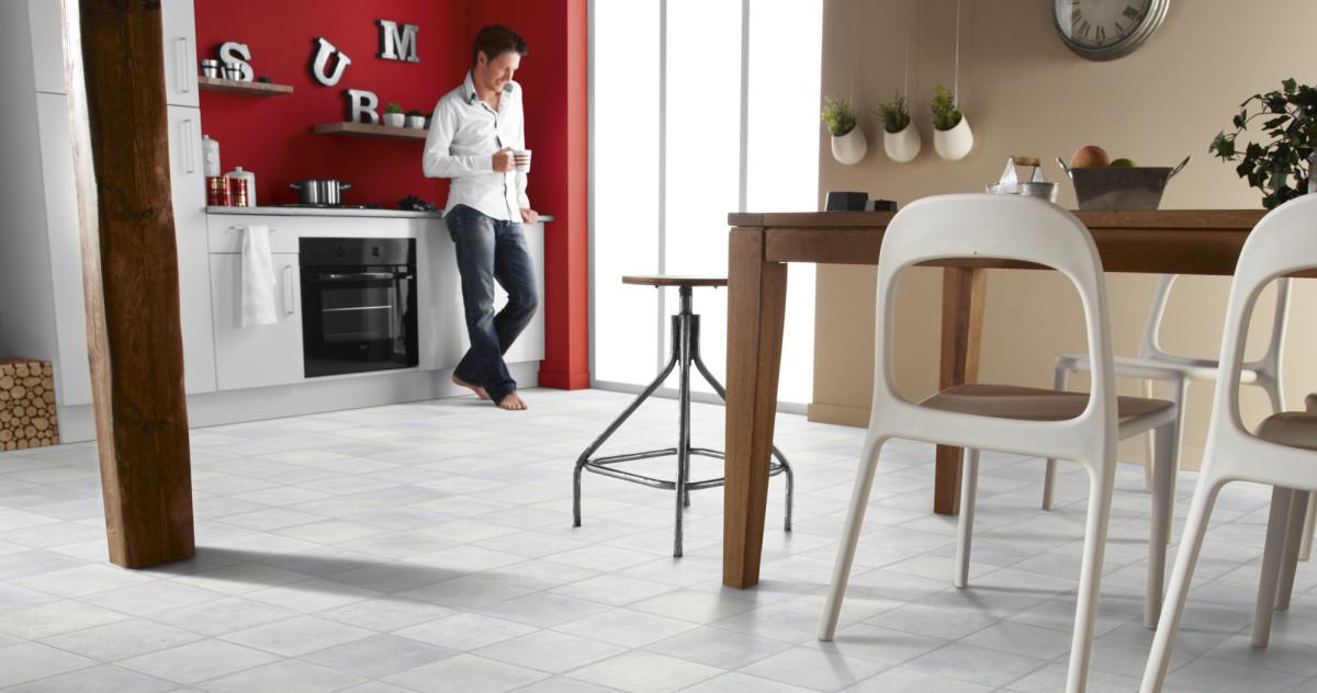 Какой пол лучше сделать на кухне: мнения с форумов и советы архитекторов