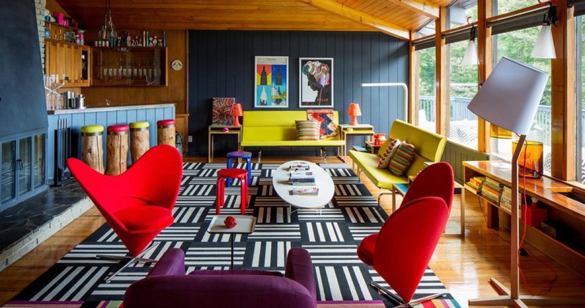 Шпаргалки от Roomble: как понять, что выбранный вами цвет не подходит интерьеру