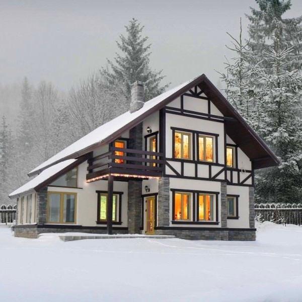 Дома в америки цены недорого