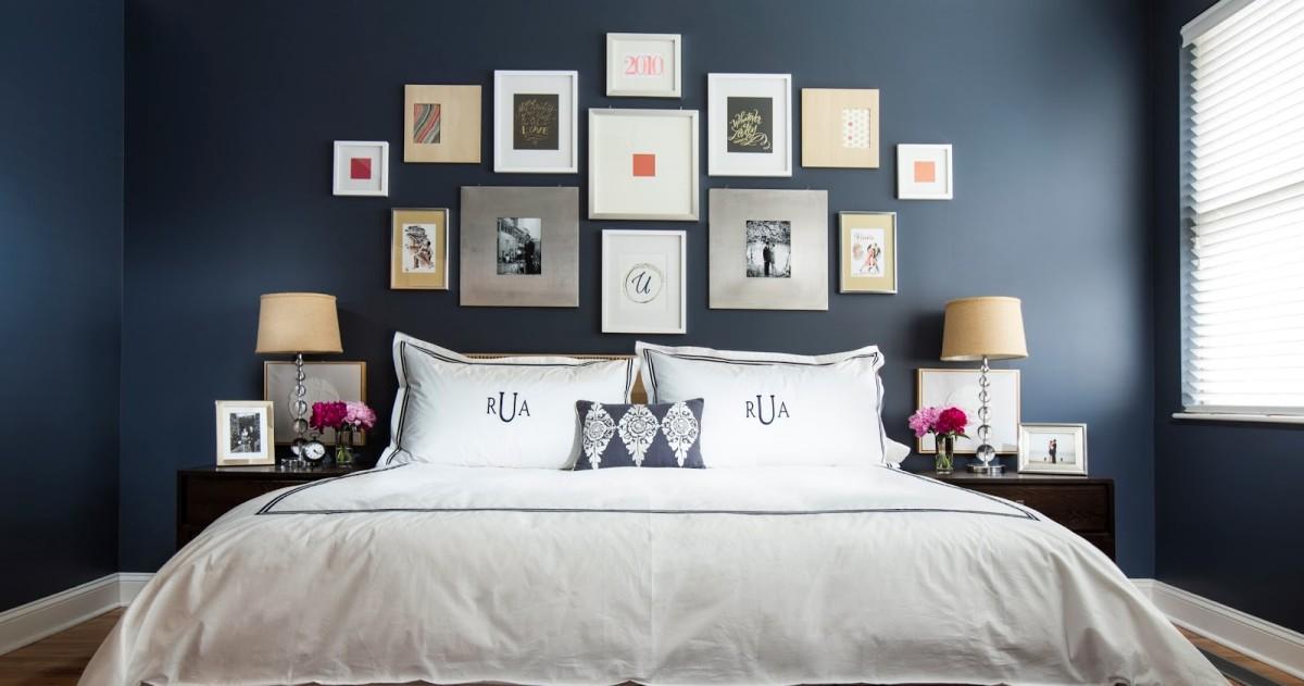9 правил идеальной спальни