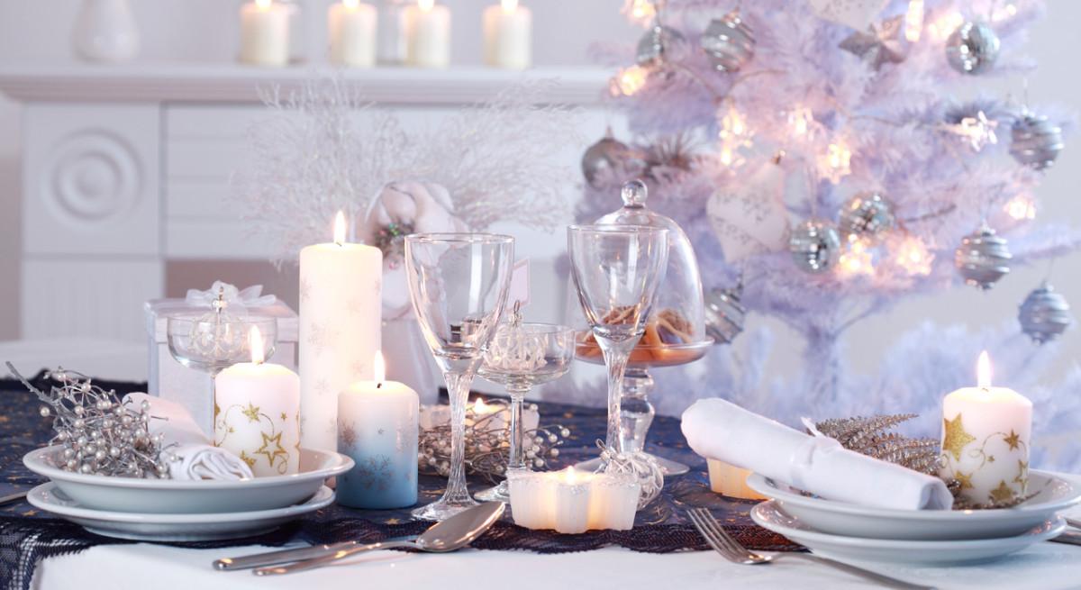 Главный тренд зимы 2015-2016: White Christmas