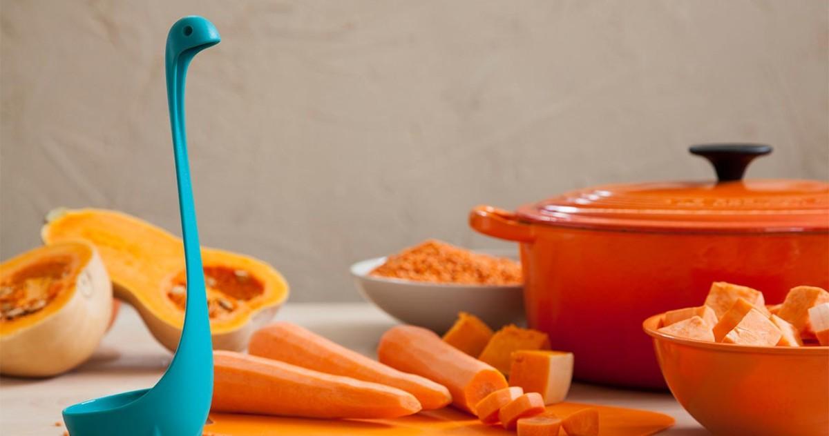 Топ-10 самых желанных предметов для кухни по версии Roomble.com