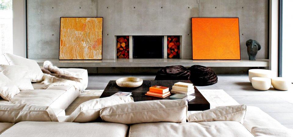 Как выбрать стиль интерьера будущего дома: 7 шагов
