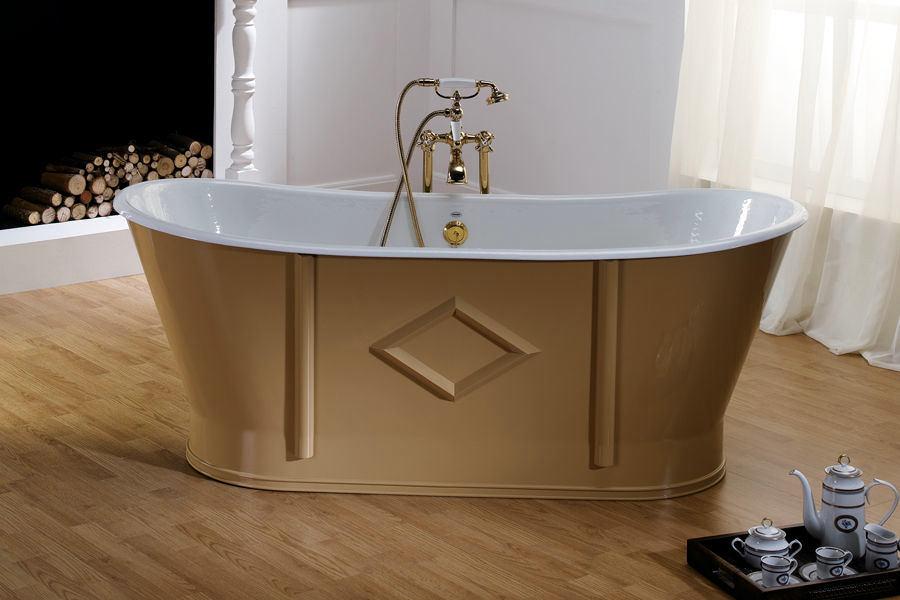 Ванная в цветах: серый, светло-серый, белый, коричневый, бежевый. Ванная в стилях: минимализм, экологический стиль.