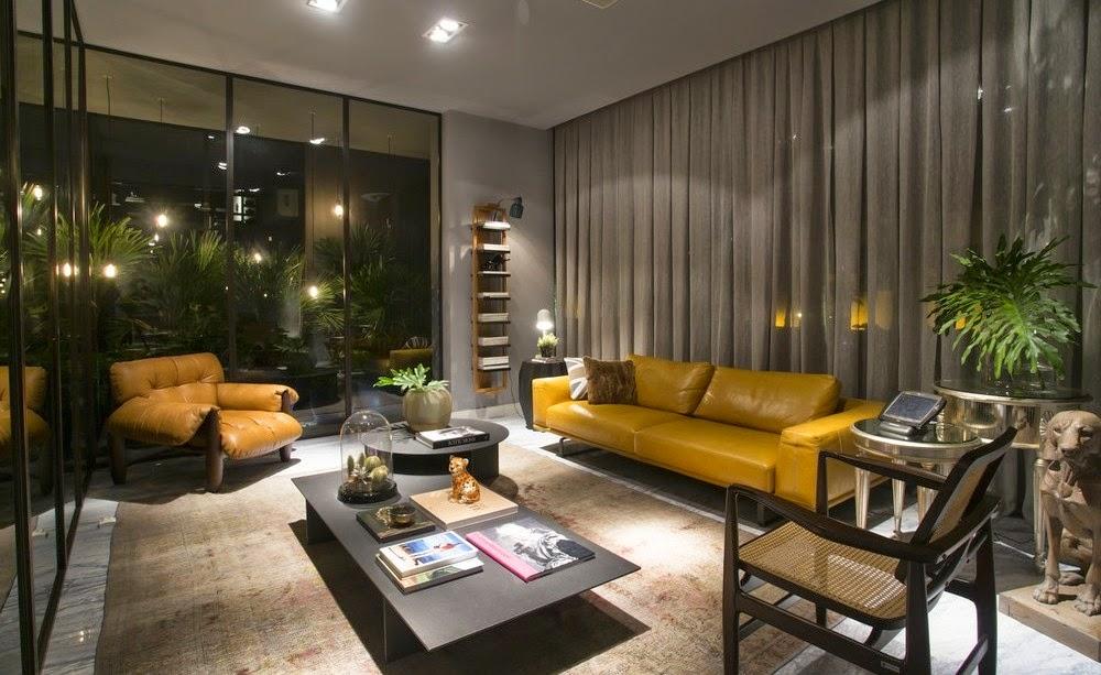 Гостиная, холл в цветах: серый, темно-зеленый, коричневый, бежевый. Гостиная, холл в стиле лофт.