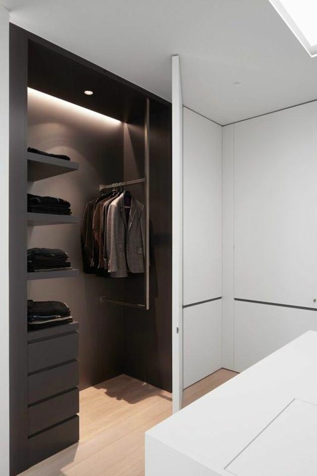 Мебель и предметы интерьера в цветах: черный, серый, белый, темно-коричневый. Мебель и предметы интерьера в .