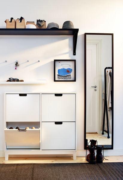 Мебель и предметы интерьера в цветах: голубой, черный, серый, белый. Мебель и предметы интерьера в стиле классика.