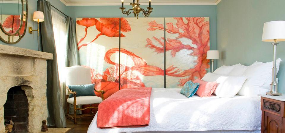 Как не прогадать с цветом: 3 безупречных сочетания для любой комнаты