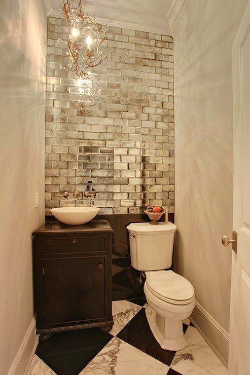 Туалет в цветах: желтый, черный, светло-серый, коричневый, бежевый. Туалет в .
