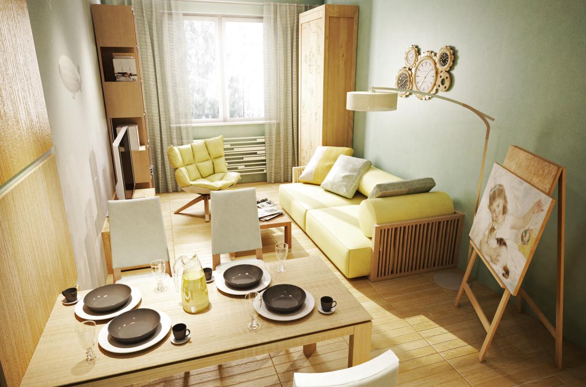 Гостиная, холл в цветах: светло-серый, белый, коричневый, бежевый. Гостиная, холл в стиле экологический стиль.
