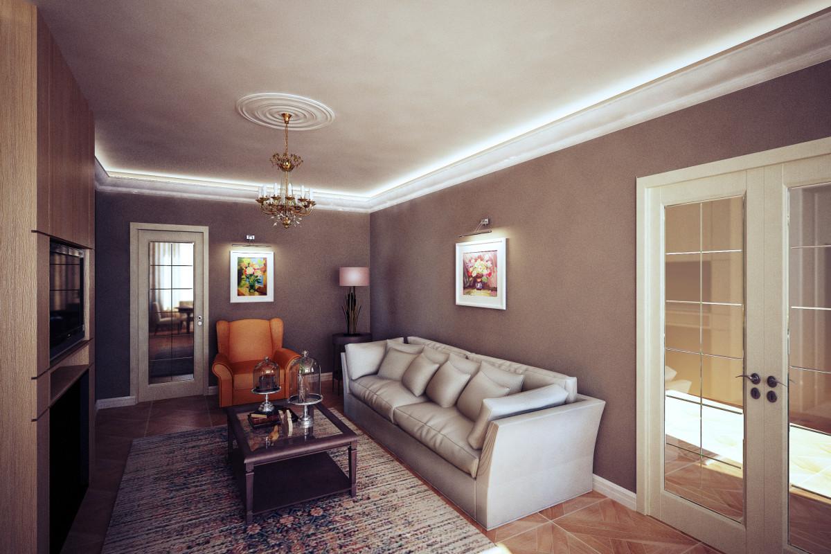 Жить самим или сдать в аренду: вот о чём теперь размышляют владельцы этой квартиры