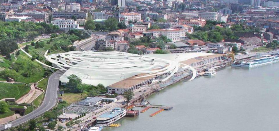 Бегом по спирали смотреть Белград