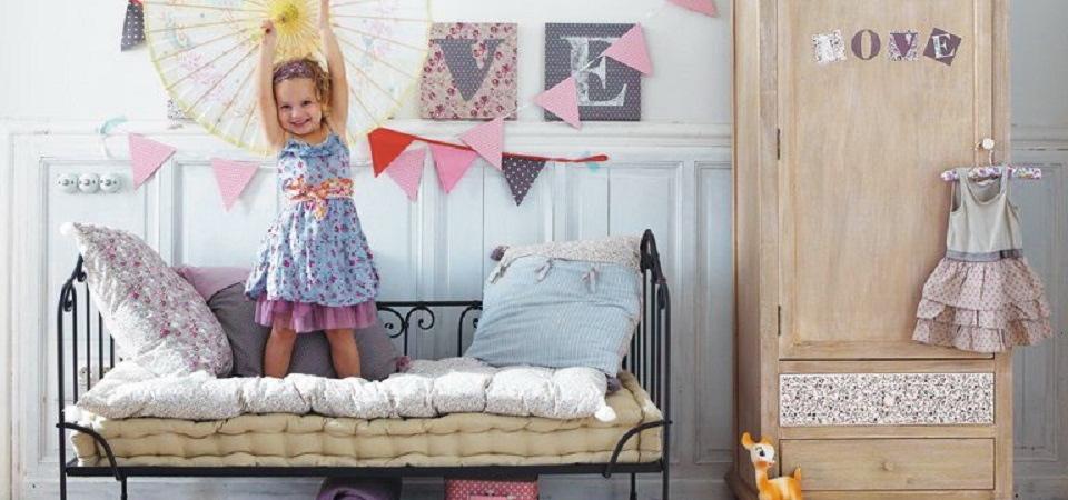 Когда в доме рождается счастье: что поставить в комнату новорожденной