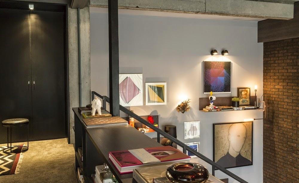Мебель и предметы интерьера в цветах: серый, светло-серый, коричневый, бежевый. Мебель и предметы интерьера в стиле лофт.