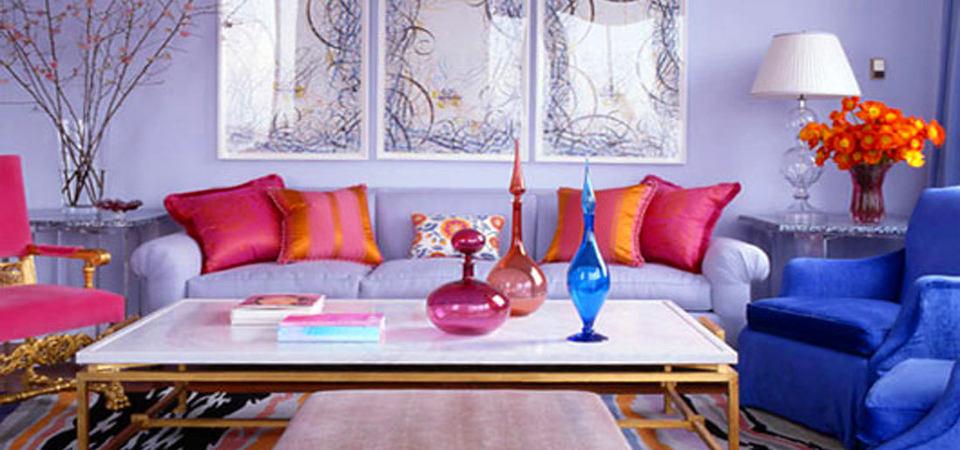 5 способов создать весеннее настроение в доме