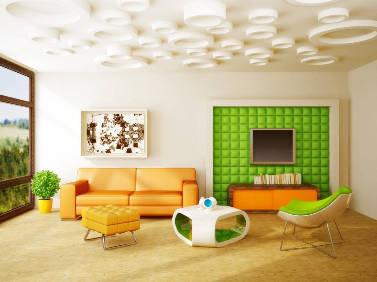 Гостиная, холл в цветах: светло-серый, темно-зеленый, бежевый. Гостиная, холл в стиле американский стиль.