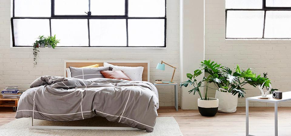 10 самых стильных скандинавских спален