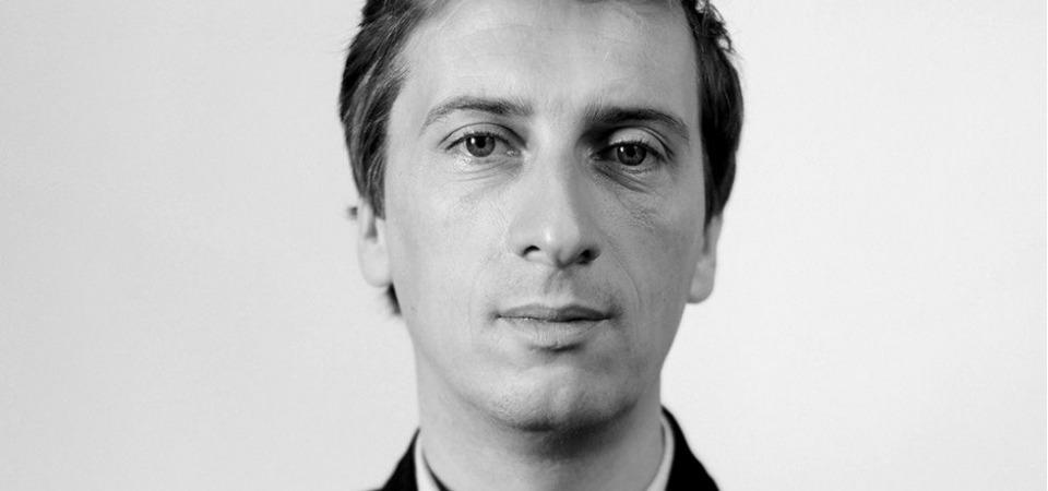 Филипп Нигро – дизайнер года по версии Maison&Objet