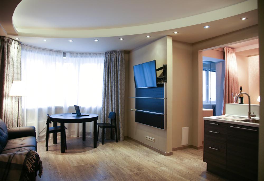 Гостиная, холл в цветах: черный, серый, светло-серый, белый. Гостиная, холл в стиле классика.