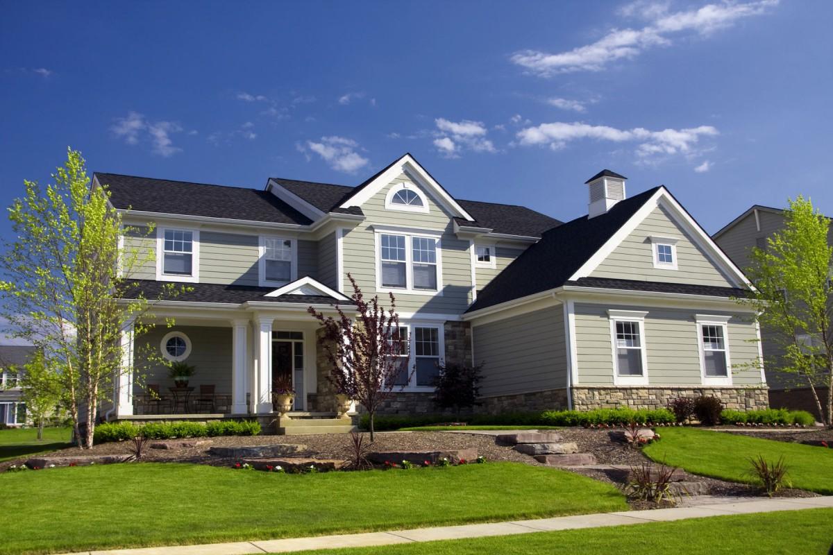 Архитектура в цветах: голубой, фиолетовый, серый. Архитектура в стилях: классика, экологический стиль.