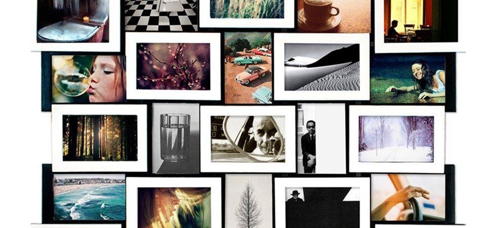 Я так хочу, чтобы лето не кончалось! 6 креативных идей оформления фотографий из отпуска