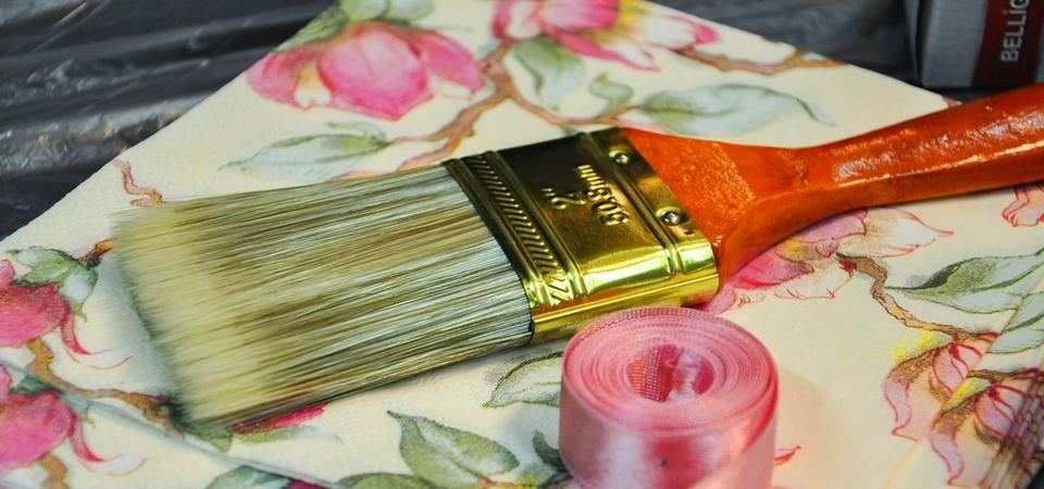Как сделать модный светильник из старой лампы: мастер-класс дизайнера