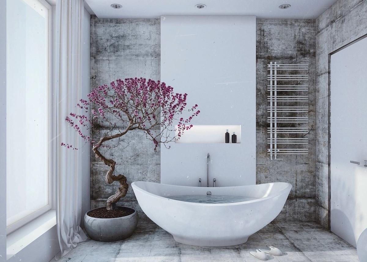 Как расширить и переоборудовать ванную: что можно и чего нельзя —  Roomble.com