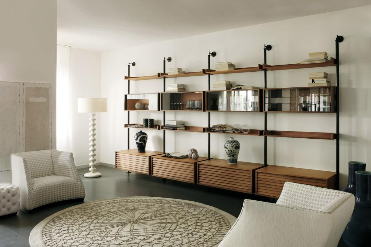 Гостиная, холл в цветах: черный, серый, белый, бежевый. Гостиная, холл в стиле минимализм.