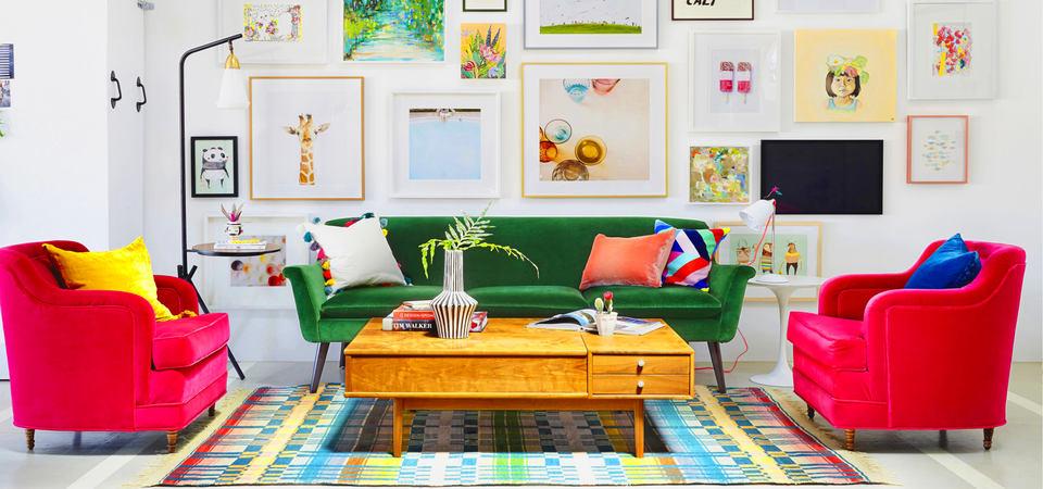 7 вещей, о которых вам не следует беспокоиться, декорируя свой дом