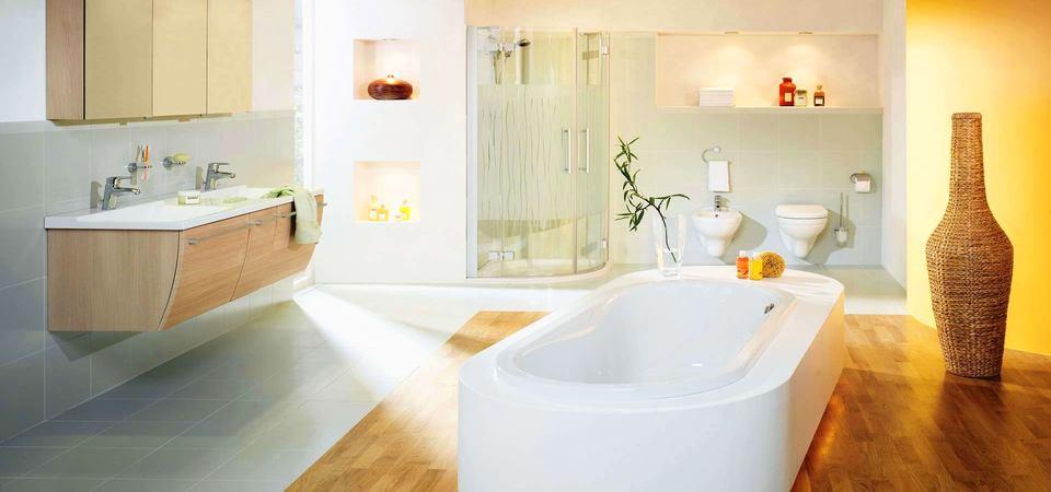 Секреты декора ванной комнаты: 10 советов по созданию стиля