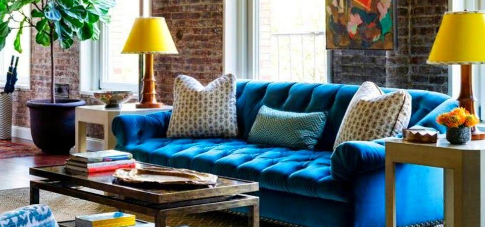 Что нужно знать, обустраивая гостиную: 10 полезных советов