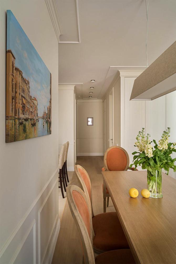 Мебель и предметы интерьера в цветах: темно-коричневый, коричневый, бежевый. Мебель и предметы интерьера в стиле минимализм.