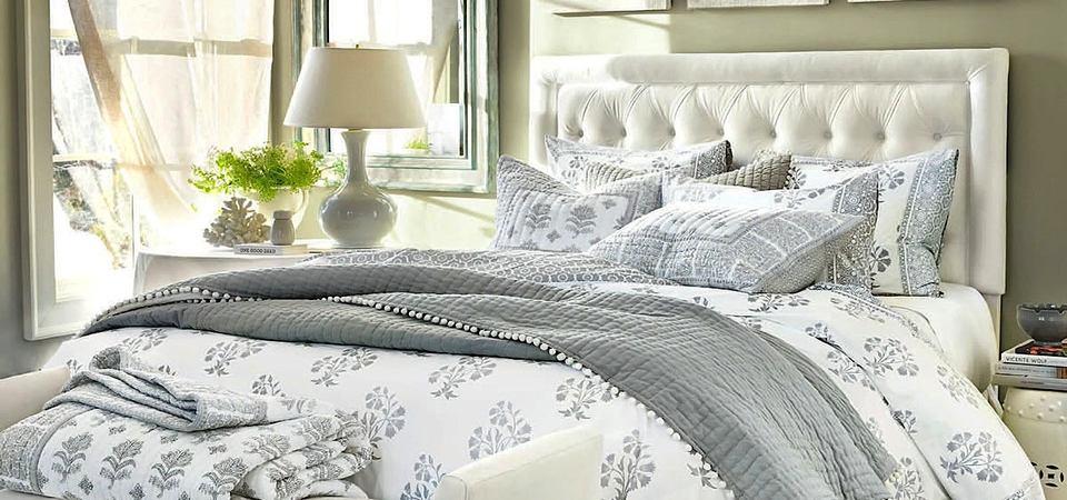Как за выходные преобразить спальню: 15 предметов с ценами и адресами