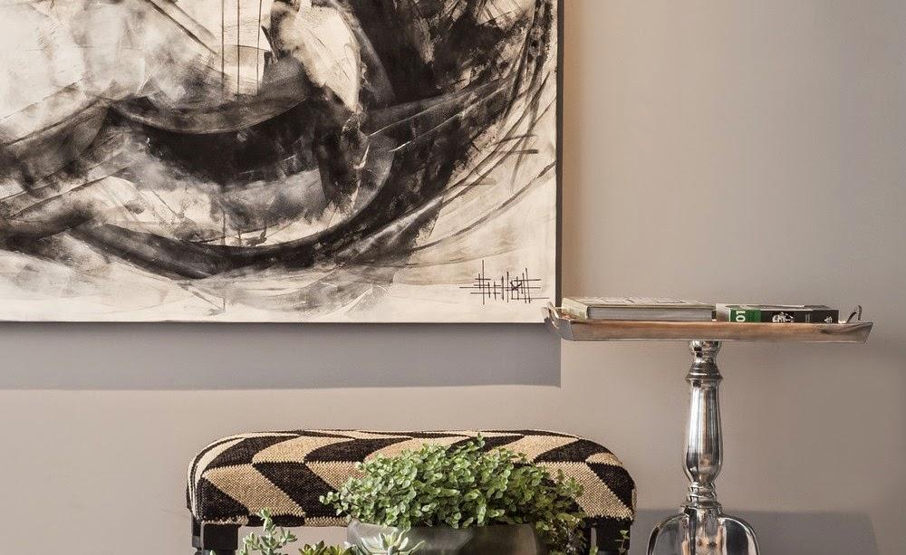 Мебель и предметы интерьера в цветах: черный, серый, белый, бежевый. Мебель и предметы интерьера в стиле лофт.