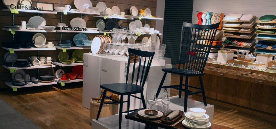 Где купить мебель: 7 новых магазинов для интерьера