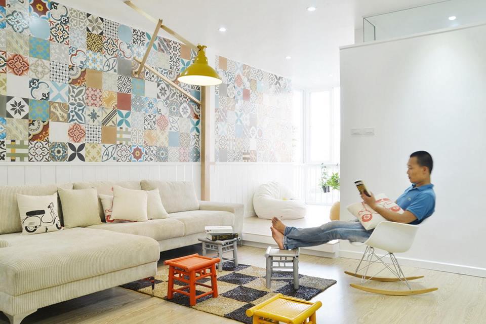 в цветах: серый, светло-серый, белый, бежевый.  в стилях: минимализм, экологический стиль.