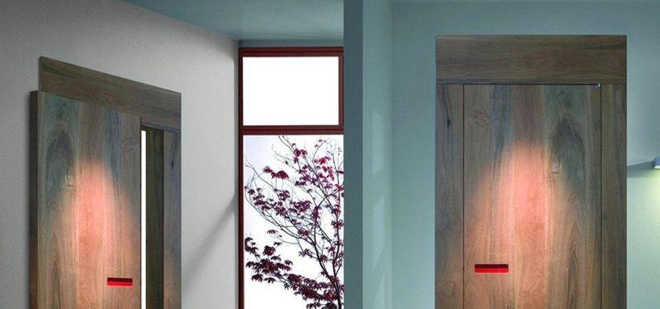 Как подобрать межкомнатные двери для своей квартиры