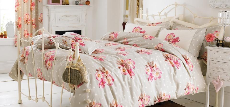 Сон в летнюю ночь: 10 свежих трендов для спальни