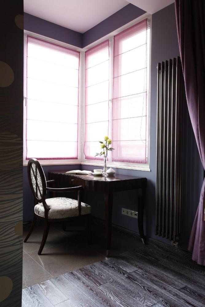 Балкон, веранда, патио в цветах: желтый, серый, светло-серый, белый. Балкон, веранда, патио в стиле классика.