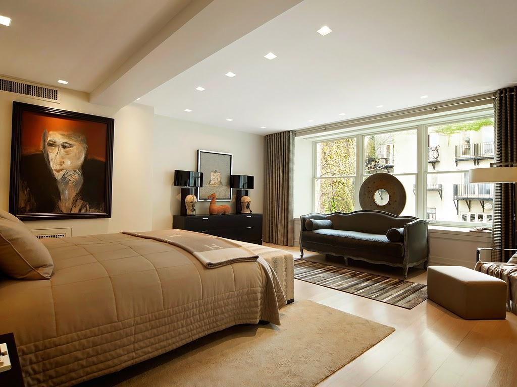 Мебель и предметы интерьера в цветах: черный, светло-серый, коричневый, бежевый. Мебель и предметы интерьера в стилях: этника, эклектика.